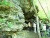 Salumäe all mereröövli koopas