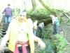 Salevere Matkarada,Salumäe all Silmaallikas